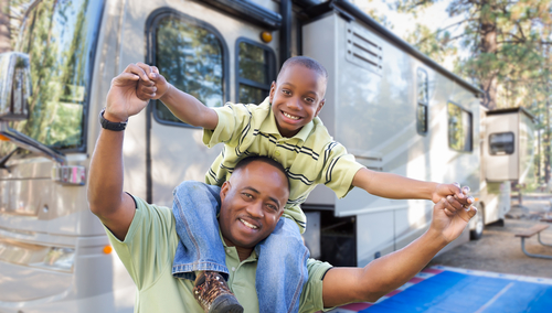 How we customize RV insurance and why it matters